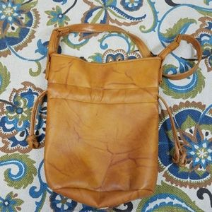 Vintage Bags - Host Pick 7/17 Best in Bags Vintage Vegan Hobo Bag
